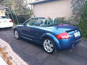Audi TT 2005. 225 HP
