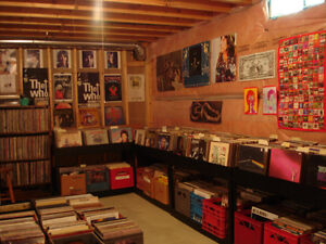 Vinyl LP Records & CDs for Sale in Newmarket / Aurora Area