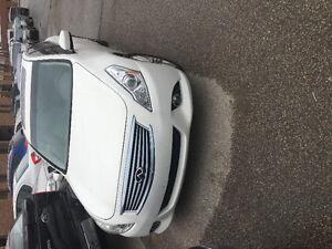 2011 Infiniti G37x Sedan