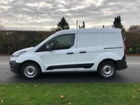 2015 FORD TRANSIT CONNECT 1.6TDCI 36,000 MILES