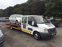 24 HOUR RECOVERY & VEHICLE CAR TRANSPORT - 07999666223