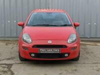 2013 Fiat PUNTO 1.3D MULTIJET GBT ** FREE ROAD TAX, FULL SERVICE HISTORY ** 1.3