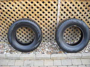 PIRELLI SNOWSPORT SNOW TIRES 215/70 R15