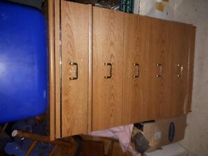 bureau 5 tiroir en imitation en cotoa