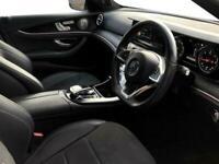 2018 Mercedes-Benz E-CLASS E 220 d AMG Line Estate Auto Estate Diesel Automatic