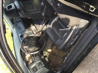 2002 Honda Accord for sale or exchange