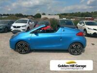 2011 Renault Wind 1.1 GT LINE TCE 2DR CONVERTIBLE Convertible Petrol Manual
