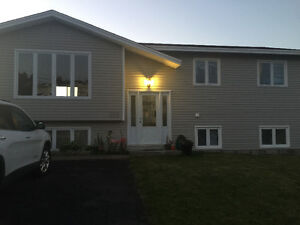 3 Bedroom Main Floor House for Rent - December 1st St. John's Newfoundland image 1