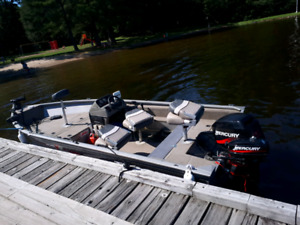 2003 proguide v16 deep and wide 60hp