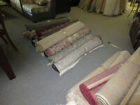 RUGS ON SALE....ALL SIZES AVAILABLE AT EXMOUTH FURNITURE