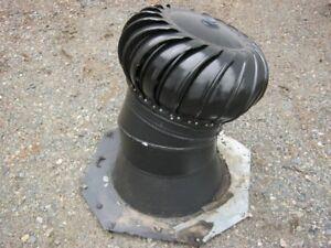 Roof Turbine, Venmar