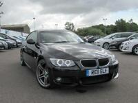2011 BMW 3 SERIES 320i M Sport Leather GBP2,660 of Extras