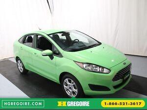 2014 Ford Fiesta SE AUTO MAGS AC GR ELEC