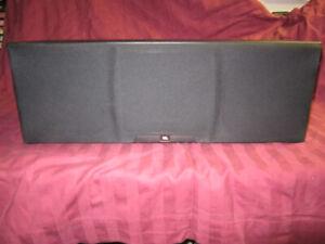 JBL HLS-Center 2-Way Center Channel Speaker
