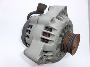 Chevrolet Astro GMC Safari 1998-2000 Alternator 105 Amp 10480254