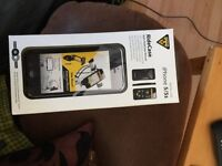 Ride case, iPhone 5/5s Bicycle mount.
