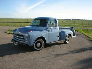 1954 Dodge Fargo Pick-Up Truck