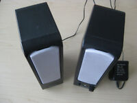 FOR Iphone,ipad,ipod,MP3 ETC.Speakers Built-In Amplifer
