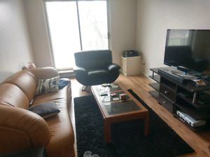 Room in Pierrefonds apartment for rent