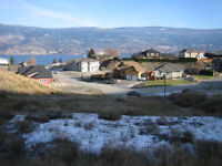 Lakeview Lot Summerland BC
