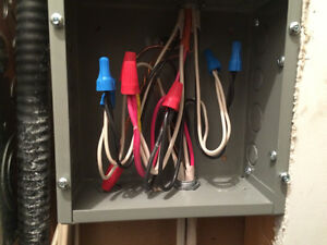 Electrical Installs and Reno's Regina Regina Area image 1