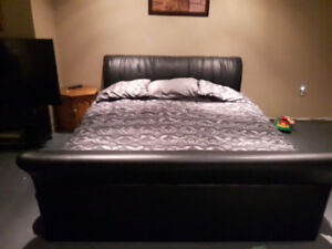 King Size Waterbed Brand New