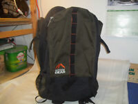 Overnight and Multi-Day Backpack (Outdoor Gear) 35L