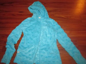 Limeapple bubble Jacket