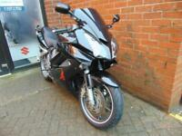 2007/57 HONDA VFR800 - INC TINTED SCREEN HEATED GRIPS SCOTT OILER