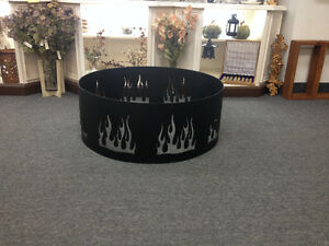 Custom Fire Pits/Rings