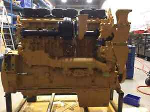 CATERPILLAR  C15 MXS REMAN ENGINE