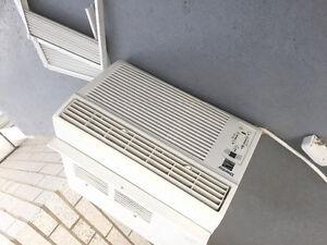 Air Conditioner Danby 8000 btu