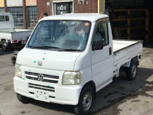 2003 Honda Other acty Pickup Truck