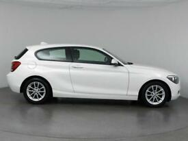 2014 BMW 1 SERIES 116d EfficientDynamics 3dr