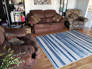 Set of 3 couch