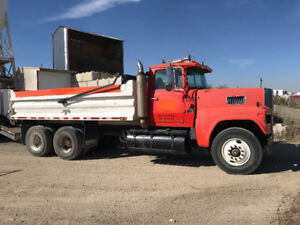 1986 FORD 9000 NEW CIVP