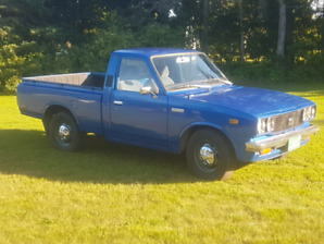 1978 Toyota  hilux pickup.   Calls  Only