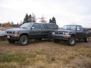 1992 Toyota Other Pickup Truck