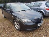 Mazda Mazda3 1.4 TS 5 Door Hatchback, Hpi Clear, Couple Small Dents On It