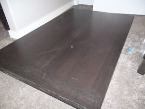 Dining or Kitchen Table Extendable