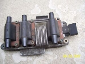 Ignition coils for A6 engine