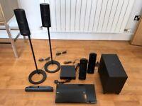 Sony Wireless Surround Sound System
