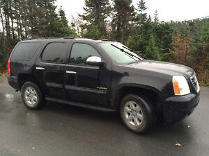 2012 GMC Yukon SUV, Crossover St. John's Newfoundland image 3