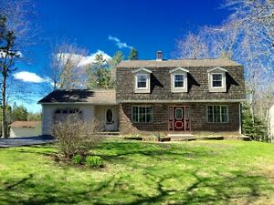 Large Family Home, Garage, Beaver Bank, 1.31 Acres