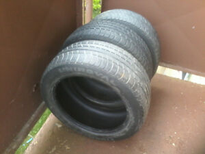 225/50/R17 Tires
