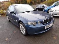 BMW 316 316Ti COMPACT