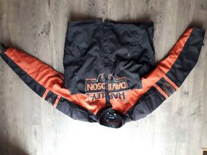 Harley jacket/coat