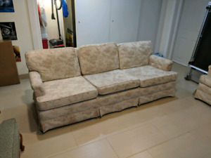 Couch and loveseat *** new price ***