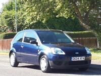 Ford Fiesta 1.25 2003.5MY LX,2 OWNERS,GOOD SERVICE,FULL MOT,LOW INSURANCE
