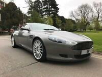 2005 Aston Martin DB9 V12 2dr Touchtronic Auto 2 door Coupe